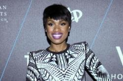 Jennifer Hudson Speaks To Dead Mother 'All The Time'