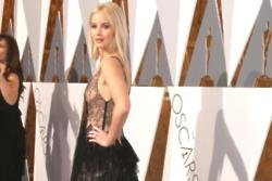 Jennifer Lawrence taking career break