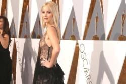 Jennifer Lawrence taking career break