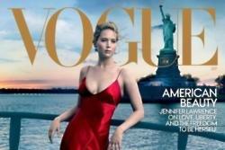 Jennifer Lawrence hates crystals after house flood