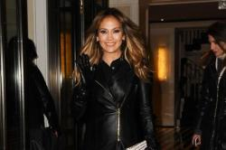 Jennifer Lopez 'My whole life fell apart when I split from Marc'