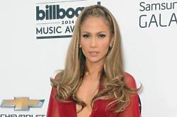 Jennifer Lopez Reads Self-Help Books.