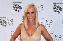 Jenny McCarthy Hits Out At Charlie Sheen