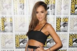Jessica Alba on turning 30
