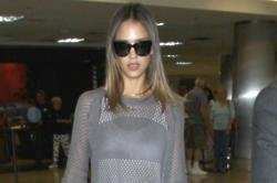 Jessica Alba Calls Running Her Business A 'Life Calling'
