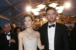 Justin Timberlake & Jessica Biel Already Talking About Another Baby