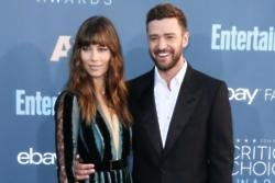 Jessica Biel knew she'd marry Justin Timberlake