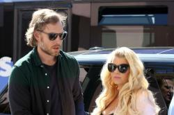 Jessica Simpson was 'Extremely Shocked' by Pregnancy