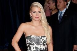 Jessica Simpson Doesn't Want Her Daughter To Grow Up