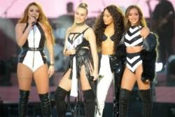 Little Mix still pursuing documentary