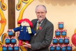 Jim Broadbent would love to make Paddington 3