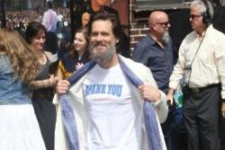 Jim Carrey returning to TV