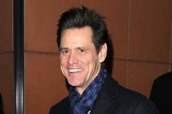 Jim Carrey Has Met With The Family of Ex-Girlfriend Cathriona White