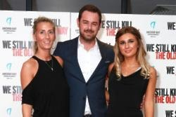 Danny Dyer's tweet about Dani Dyer will make you want to call your dad
