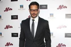 Joe Manganiello Proud To Be Sober For 12 Years