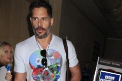 Joe Manganiello Has Appendix Removed