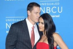 Nikki Bella isn't rushing to get married