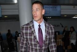 John Cena joins Bumblebee