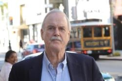John Cleese: I wish my ex-wives were dead