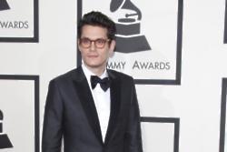 John Mayer celebrates a year of sobriety