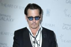 Johnny Depp To Marry Next Week