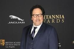 Jon Favreau - The Jungle Book World Premiere