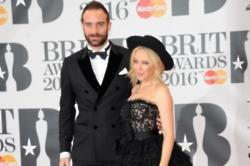 Kylie Minogue & Joshua Sasse To Marry Next Month