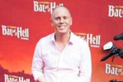 Bat Out of Hell: Red Carpet Arrivals