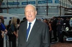 Julian Fellowes at the CTBF charity screening of Downton Abbey