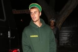 Justin Bieber's girlfriend was check out by his pastor