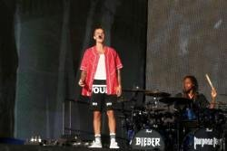 Justin Bieber wants to 'prove' he's changed