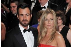 Jennifer Aniston isn't a fan of Justin Theroux's beard