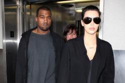 Kanye West Raps About Kim's Sex Tape