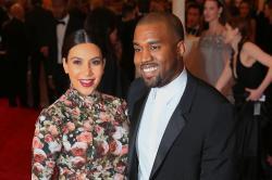 Kim Kardashian and Kanye West Expecting a Girl