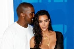 Kim Kardashian West recalls the moment she 'fell madly in love' with Kanye West