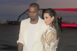 Kim Kardashian West blasted Kanye after Paris robbery