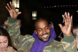 Kanye West too busy with NYFW for Grammys