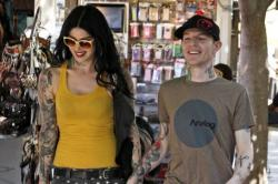 His and Hers Tattoos: Trashy or Tasteful?