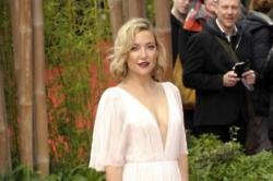 Kate Hudson Shares Naked Picture On Instagram