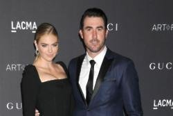 Kate Upton ties the knot