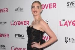 Kate Upton hates wedding planning