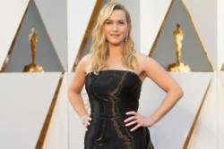 Kate Winslet's movie nightmares