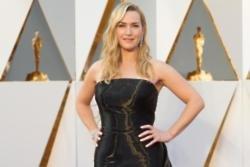 Kate WInslet snubbed Harvey Weinstein in Oscars speech