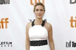 Kate Winslet never had a crush on Leonardo DiCaprio