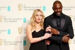Kate Winslet gushes over Idris Elba