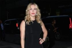 Kate Winslet doesn't care about opinions