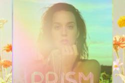 Katy Perry 'Prism'