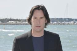 Keanu Reeves' home was broken into once again