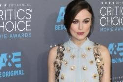 Keira Knightley Files Harassment Complaint Against Man Who Disrupted Broadway Debut