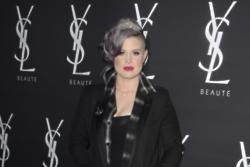 Kelly Osbourne: Lyme disease almost killed me